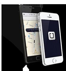 Убер такси приложение скачать бесплатно для айфона
