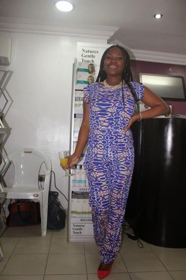 Wadami Amolegbe