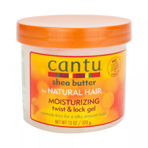 Cantu Twist & Lock gel