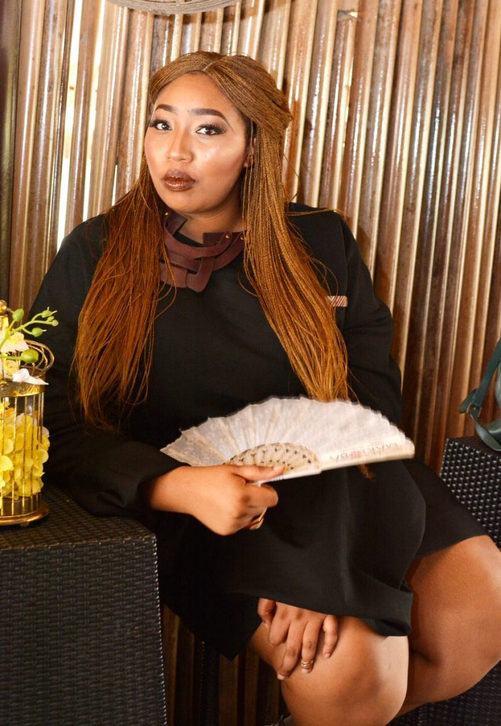 Latasha Ngwube
