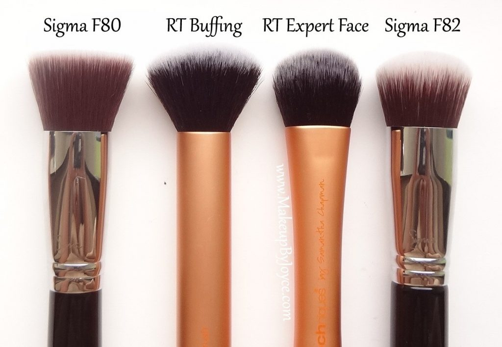 buffing brushes