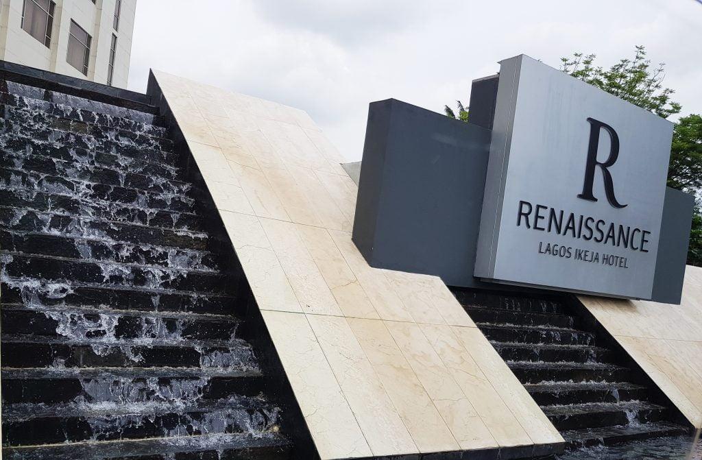 Renaissance Hotel, Ikeja