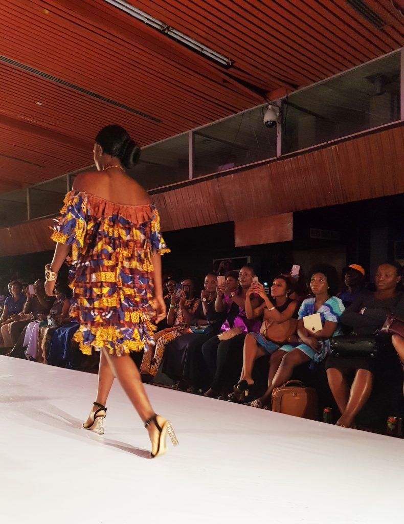 International Women's Society, Nigeria at AFWN 2017