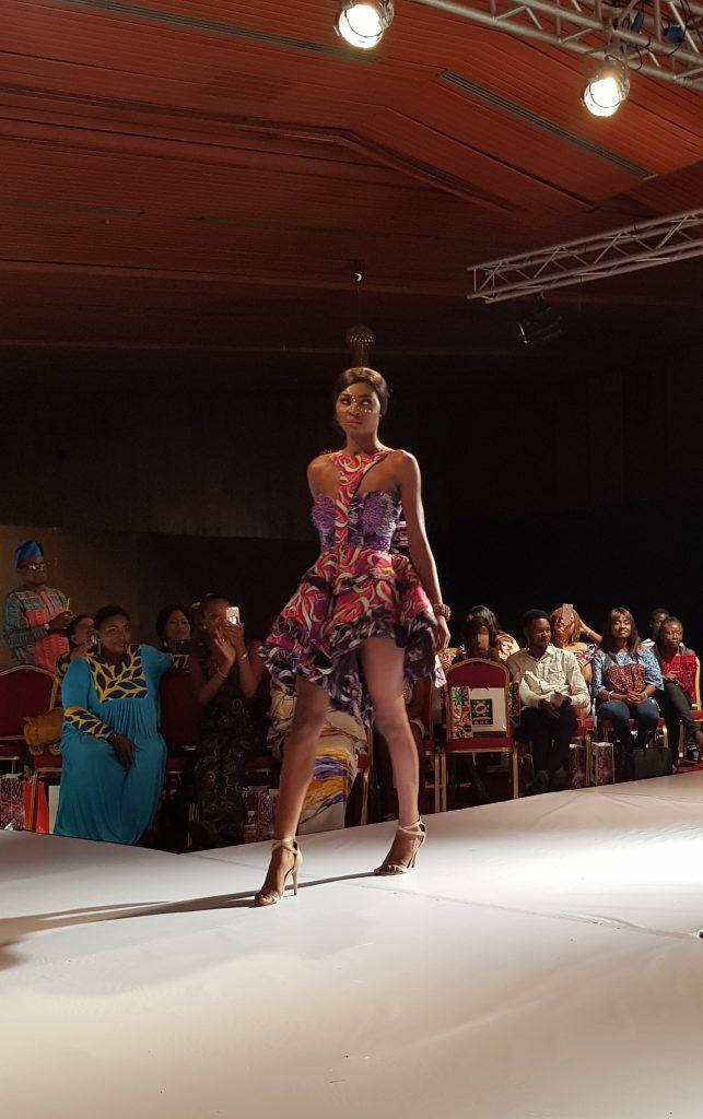 Daviva at AFWN 2017
