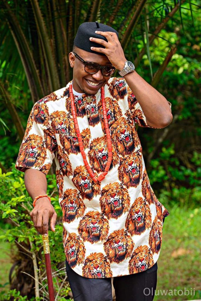 Akwa Ibom groom