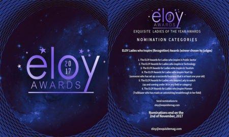 eloy awards