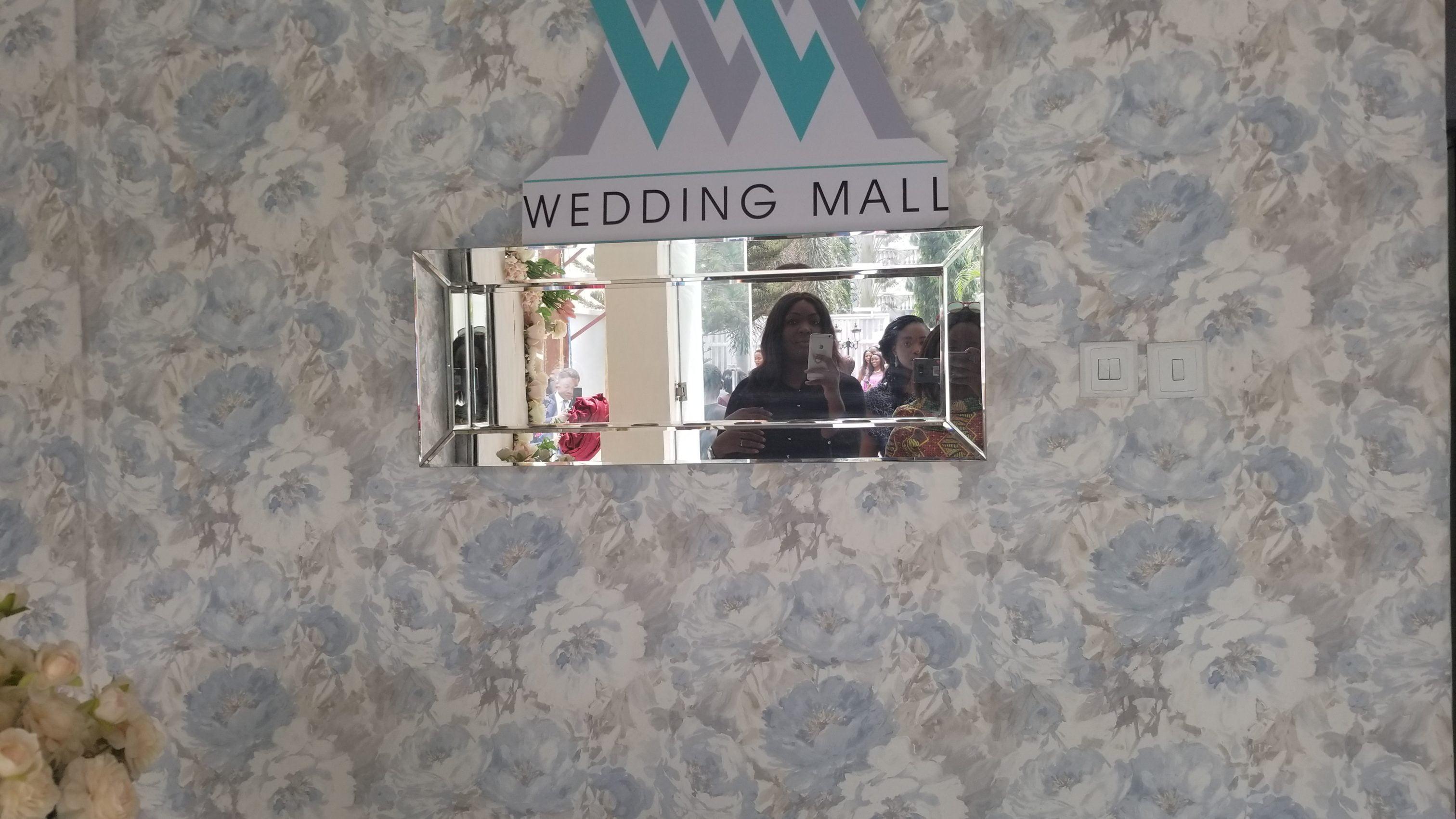 Wedding Mall, Lekki