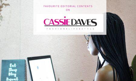 editorial content 2018