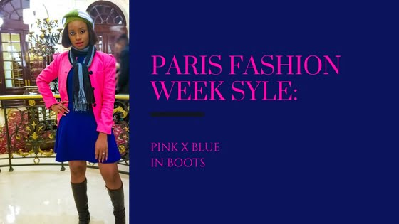 Paris Fashion Week style